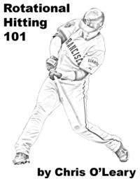 Rotational Hitting 101 DVD