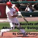 Secrets of Albert Pujols Swing