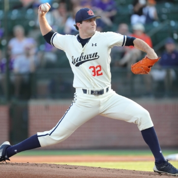 Casey Mize Demonstrating HyperAbduction in Pitching Mechanics