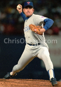 Nolan Ryan Pitching Mechanics