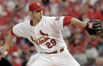 Chris Carpenter Inverted L