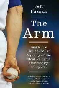 Jeff Passan's The Arm