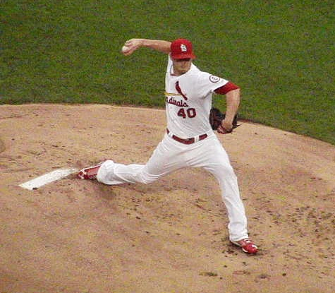 Shelby Miller's Pitching Mechanics