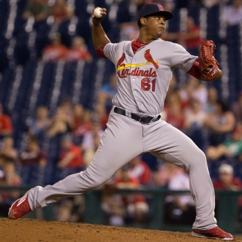 Alex Reyes' Pitching Mechanics